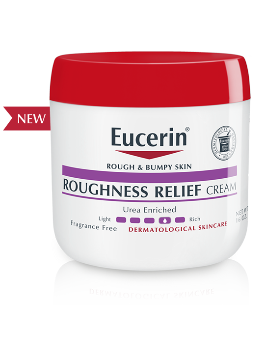 Eucerin Roughness Relief Cream