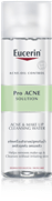 Search Eucerin Mild Cleansing Milk Proacne Solution Acne Make Up Water