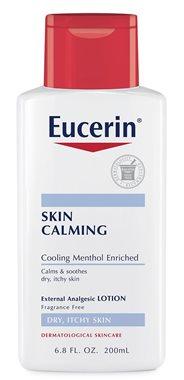 Eucerin 174 Skin Calming Itch Relief Lotion Eucerin 174 Skincare