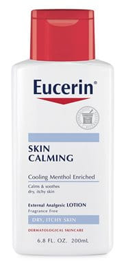 Skin Calming Itch Relief Lotion
