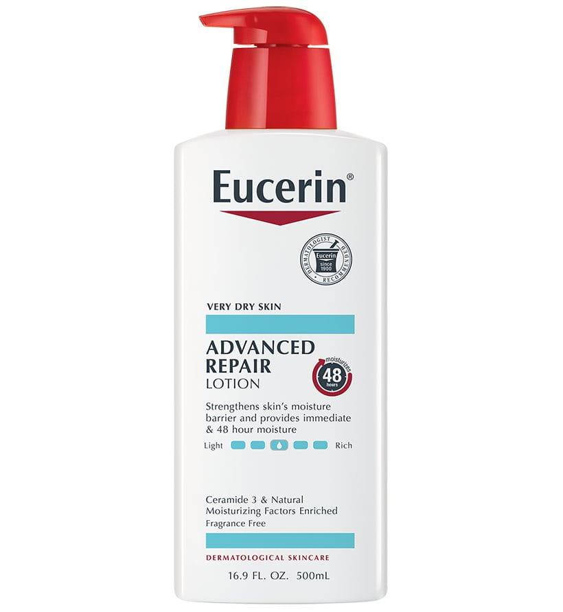 Advanced Repair Lotion | Eucerin® Repair Skincare