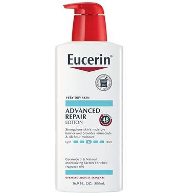 Advanced Repair Lotion Eucerin 174 Repair Skincare