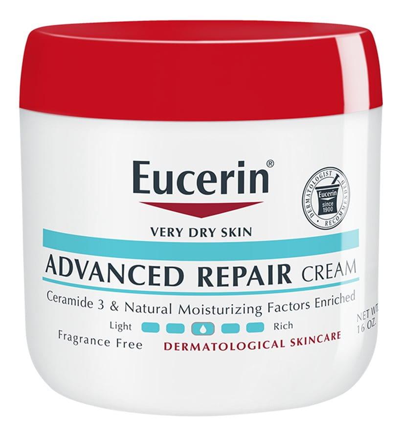 Advanced Repair Cream Eucerin 174 Repair Skincare