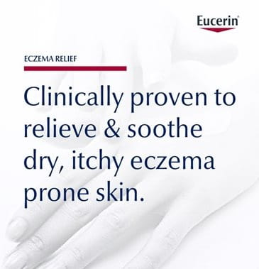 Eczema Relief PDP Detail Claim