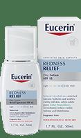 Eucerin® Skin Care Product Ingredients | Eucerin® Skincare